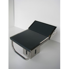 Блокче стартово H=360 мм с подвижна платформа