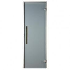 Врата стъклена за парна кабина Premium, 790х1990 мм