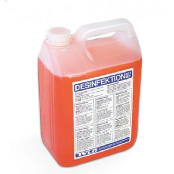 Дезинфектант 5 литра, за дезинфекцираща система, Tylo