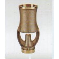 """Дюза за фонтан Cascade 70, присъединяване 1 1/2"""" вътрешна резба, отвор 70 мм"""