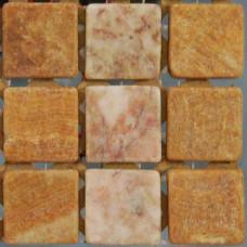 Камъчета естествени, 20х20x6 мм leastone