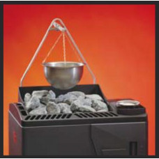Котле за аромати над печка