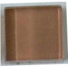 Кристална мозайка Lyrette бежова A102, 23x23x4 mm