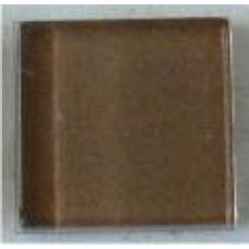 Кристална мозайка Lyrette кафява A103, 23x23x4 mm