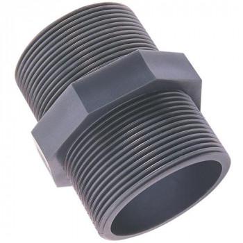 PVC фитинги на резба