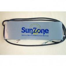 Озонгенератор за вана Sundance, 2007-2008