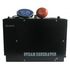 Парогенератор 18 kW с табло, Finneo Blue, с възможност за промиване, 380-400 V~