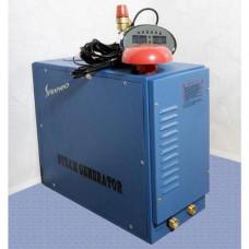 Парогенератор  6 kW, 380-400V~, с табло, Finneo Blue