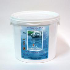 Препарат коректор на рН плюс / pH+ Regulator Plus Friendly Water®, на гранули, 5 кг