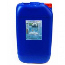 Препарат коректор рН минус / pH- Regulator Minus Friendly Water®, течен, 30 литра