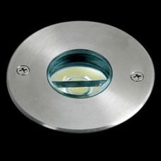 Прожектор диоден мини LED RGB, 3W 12V