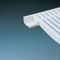 Профил Г-образен за решетка за в.преливник