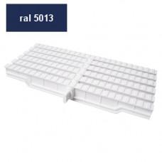 Решетка Friendly Water  за външен преливник 245мм 1вр. RAL 5013