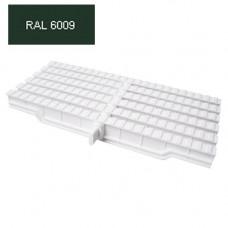 Решетка Friendly Water за външен преливник 245мм 1вр. RAL 6009