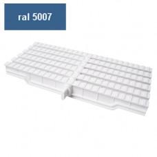 Решетка Friendly Water за външен преливник 295мм 1вр. RAL 5007