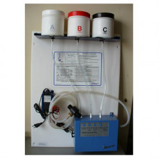Система ароматизираща за парогенератор Finneo, моноблок
