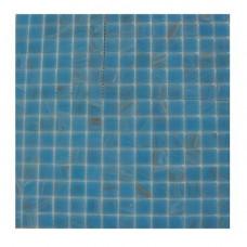 Стъклокерамика Lyrette Brilliance NE749, синя със златни нишки