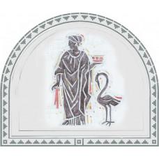 Стъклокерамична мозайка Аглея