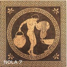 Стъклокерамична мозайка Делфи