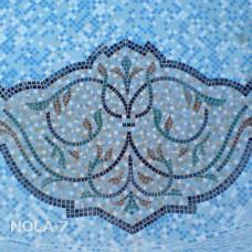 Стъклокерамична мозайка Донатела