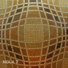 Стъклокерамична мозайка Квадрати Вазарели