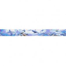 Стъклокерамично пано Море 1200х120 см