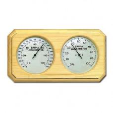 Термометър-хигрометър FS
