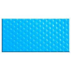 Фолио Friendly Water синьо, грапаво, 1.6x10 м