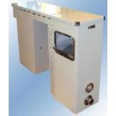 Моноблок VMB 15 m³/h,  изработен от инокс