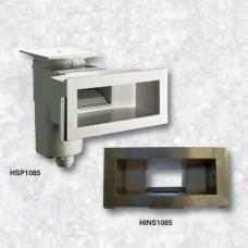 Скимер за бетон голям Inox