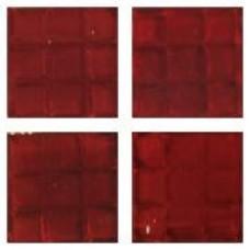 Стъклокерамика Lyrette Dazzle F931 червена