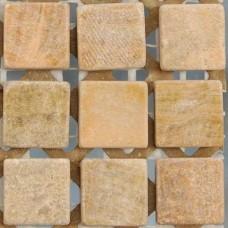 Камъчета естествени, 20х20x6 мм argil