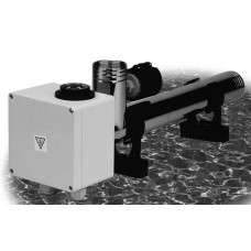 Нагревател за басейн  V 21 kW