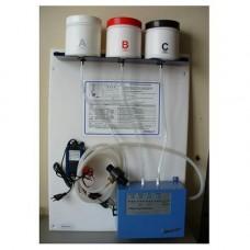 Система ароматизираща за парогенератор Finneo моноблок