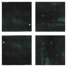 Стъклокерамика Lyrette Dazzle F831 тъмнозелена
