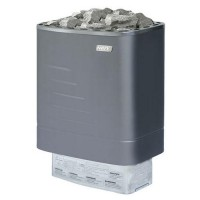 Печка NME 6 kW за сауна с външно управление