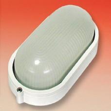 Лампа за сауна овална