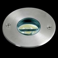 Прожектор диоден мини  LED RGB, 3W12V,