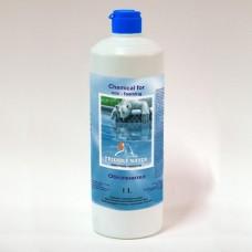 Хим. обезпенител за вана Friendly Water 1л