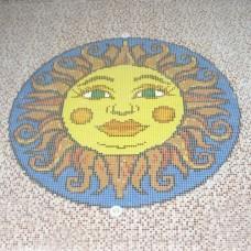 Стъклокерамична фигура SUN SUN 2,64x2,64м