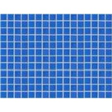 Плочки керамика сини 525, 45 х 45 мм за басейни