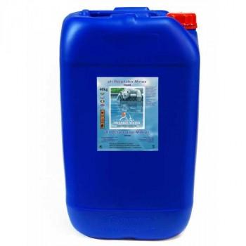 Препарат коректор на рН / pH- Regulator Minus Friendly Water®, течен, 30 литра