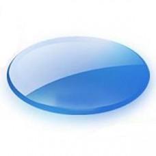 Леща за прожектор df100 за фонтан синя