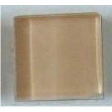 Кристална мозайка Lyrette бежова A101, 23x23x4 mm