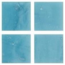 Стъклокерамика Lyrette Marble T762 синя