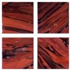 Стъклокерамика Lyrette Brilliance E905 червена