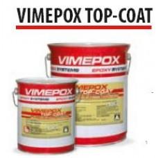 Епоксидна боя, двукомпонентна TOP-COAT 10кг