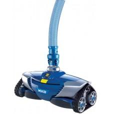 Робот Baracuda MX8 за басейн до 12x6 м