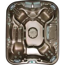 Вана MAXXUS, серия 880, 229х279х105cm, 6 места