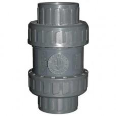 Клапан възвратен ф110 с пружина